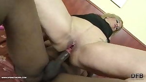 Maw estimated anal with cumshot interracial fuck big cock