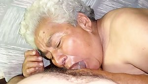 HelloGrannY Home be worthwhile for Lay Granny Porn Stars