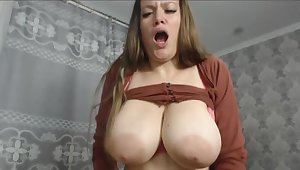 The Best Successful Hooters Mommy Milking